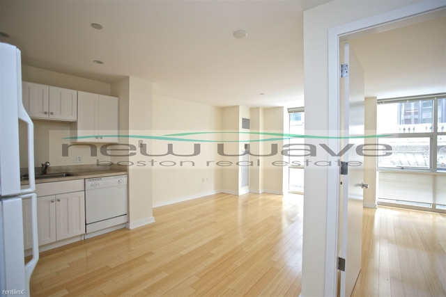 1 Bedroom, Chinatown - Leather District Rental in Boston, MA for $2,450 - Photo 1
