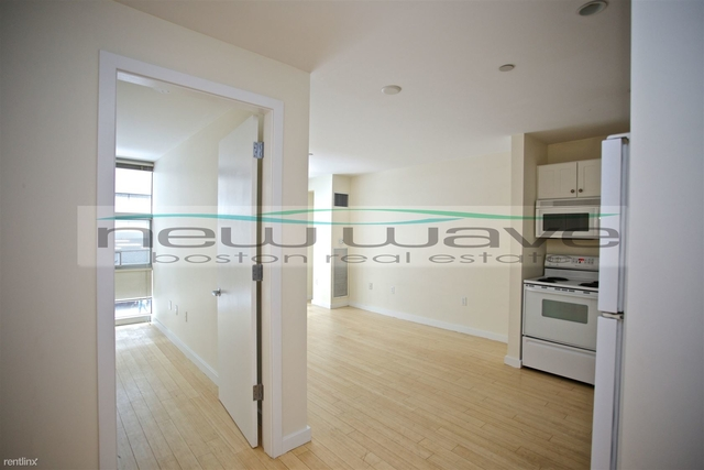 1 Bedroom, Chinatown - Leather District Rental in Boston, MA for $2,400 - Photo 1