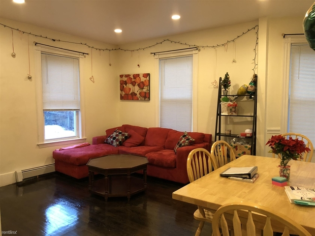 4 Bedrooms, Mission Hill Rental in Boston, MA for $4,650 - Photo 1