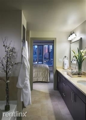 1 Bedroom, Seaport District Rental in Boston, MA for $3,575 - Photo 2