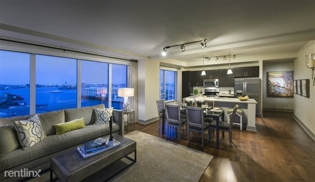 3 Bedrooms, Seaport District Rental in Boston, MA for $8,998 - Photo 1