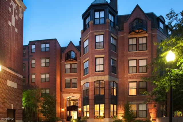 1 Bedroom, Prudential - St. Botolph Rental in Boston, MA for $4,097 - Photo 1