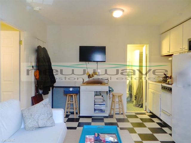 1 Bedroom, Columbus Rental in Boston, MA for $2,100 - Photo 1