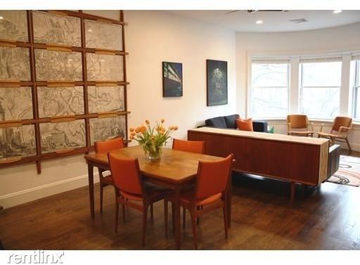 3 Bedrooms, Coolidge Corner Rental in Boston, MA for $5,000 - Photo 1