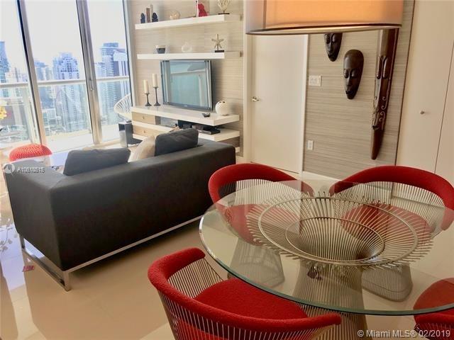 1 Bedroom, Miami Financial District Rental in Miami, FL for $4,000 - Photo 2