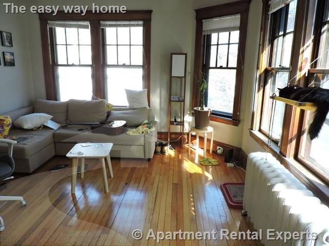 1 Bedroom, Harvard Square Rental in Boston, MA for $2,795 - Photo 1