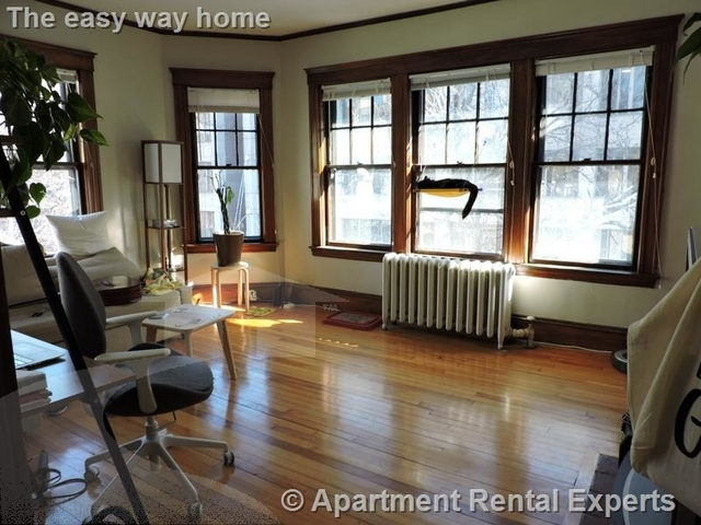 1 Bedroom, Harvard Square Rental in Boston, MA for $2,795 - Photo 2