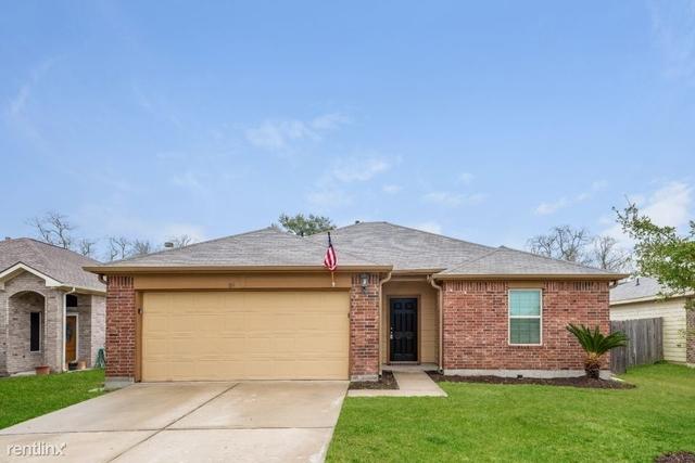 3 Bedrooms, Amburn Oaks Rental in Houston for $1,499 - Photo 1