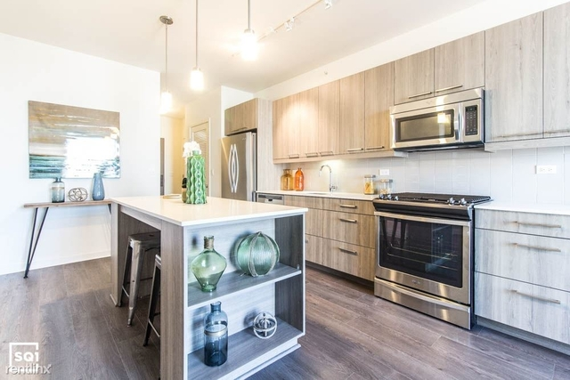1 Bedroom, Fulton Market Rental in Chicago, IL for $2,150 - Photo 1