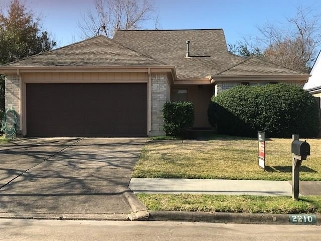 3 Bedrooms, The Highlands Rental in Houston for $1,650 - Photo 1