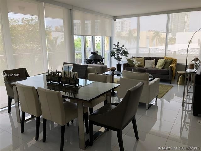 2 Bedrooms, Ocean Park Rental in Miami, FL for $5,800 - Photo 1