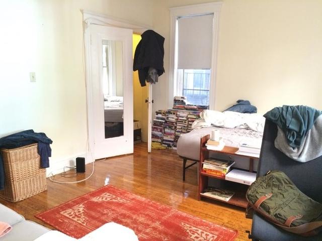 Studio, Neighborhood Nine Rental in Boston, MA for $1,900 - Photo 1