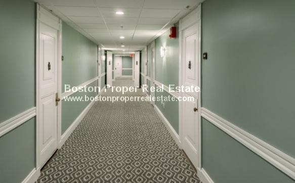 1 Bedroom, Fenway Rental in Boston, MA for $2,825 - Photo 2