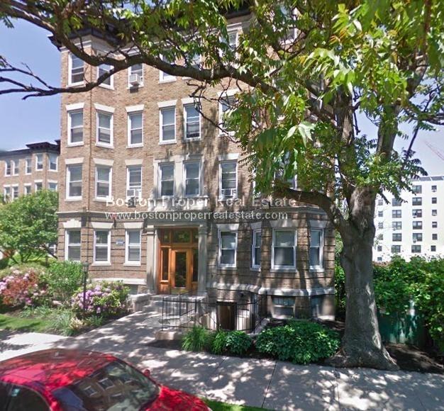 Studio, West Fens Rental in Boston, MA for $2,400 - Photo 1