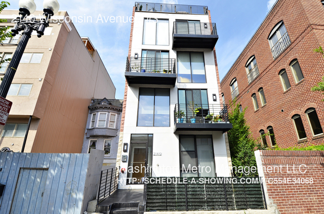 2 Bedrooms, Glover Park Rental in Washington, DC for $3,400 - Photo 1