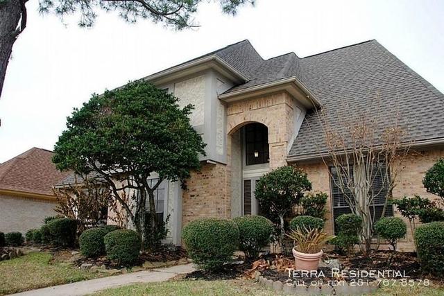 4 Bedrooms, Providence Rental in Houston for $2,200 - Photo 2