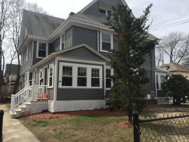 5 Bedrooms, North Allston Rental in Boston, MA for $5,595 - Photo 1