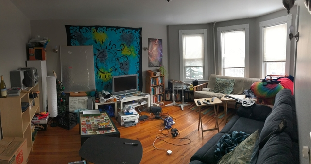 4 Bedrooms, Mission Hill Rental in Boston, MA for $4,100 - Photo 1