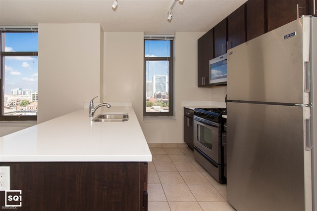 1 Bedroom, Fulton River District Rental in Chicago, IL for $2,000 - Photo 2