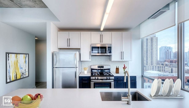 1 Bedroom, Dearborn Park Rental in Chicago, IL for $1,750 - Photo 1