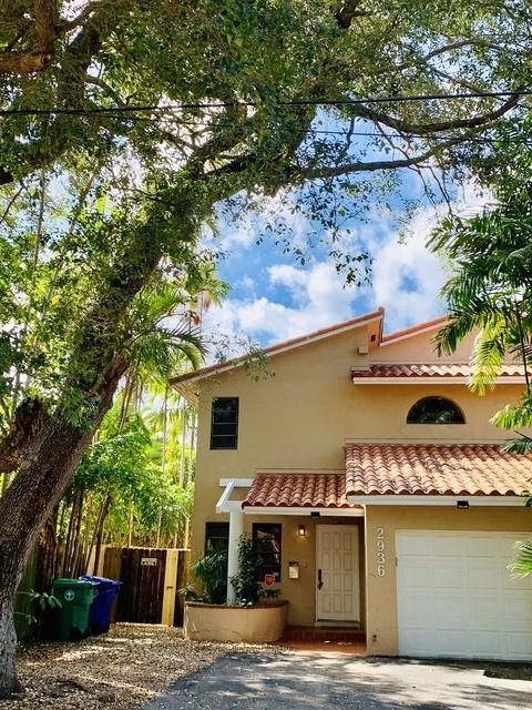 2 Bedrooms, Northeast Coconut Grove Rental in Miami, FL for $2,690 - Photo 2