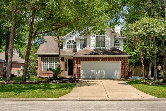 3 Bedrooms, Cochran's Crossing Rental in Houston for $2,000 - Photo 1