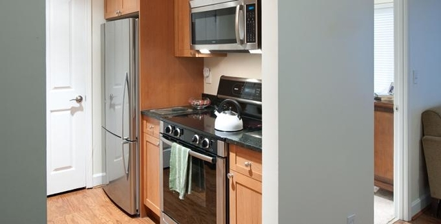 2 Bedrooms, Prudential - St. Botolph Rental in Boston, MA for $5,541 - Photo 2
