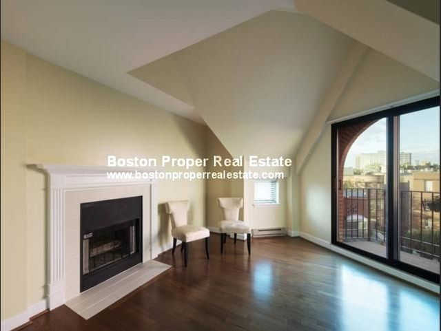1 Bedroom, Prudential - St. Botolph Rental in Boston, MA for $4,499 - Photo 1