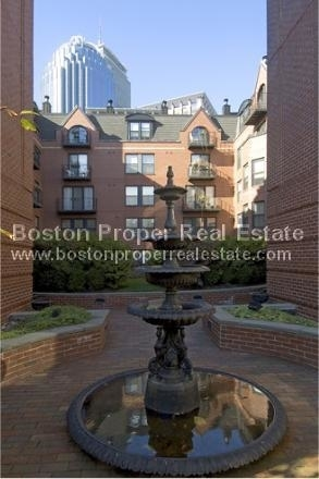 1 Bedroom, Prudential - St. Botolph Rental in Boston, MA for $4,749 - Photo 1