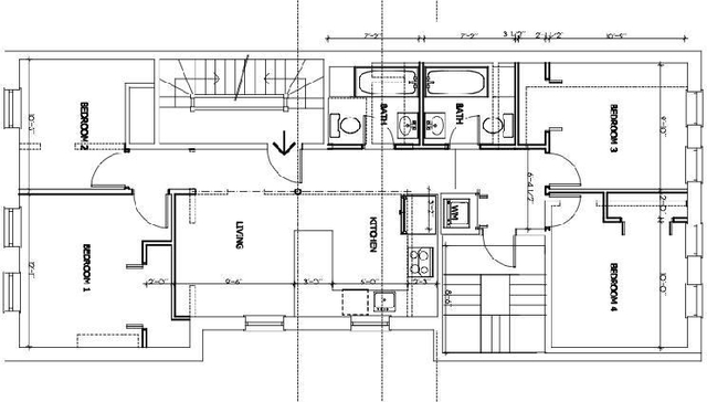 4 Bedrooms, Lower Roxbury Rental in Boston, MA for $5,300 - Photo 2