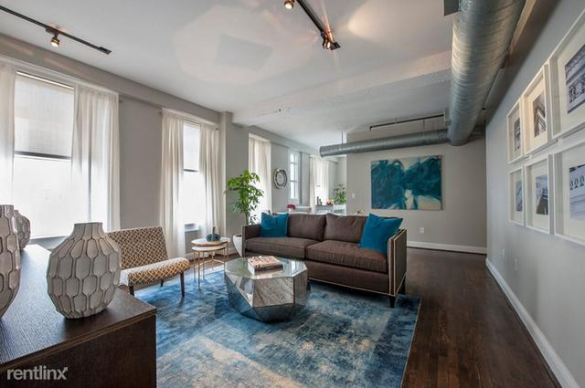 1 Bedroom, Downtown Houston Rental in Houston for $1,209 - Photo 1