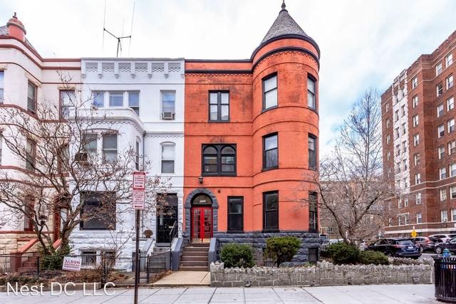 1 Bedroom, U Street - Cardozo Rental in Washington, DC for $2,000 - Photo 2