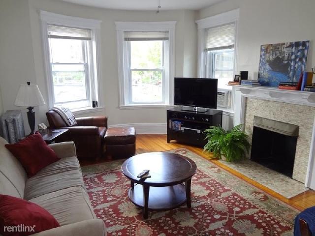 2 Bedrooms, Washington Square Rental in Boston, MA for $2,900 - Photo 2
