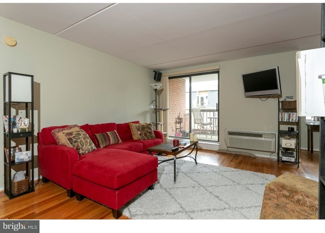 1 Bedroom, Avenue of the Arts South Rental in Philadelphia, PA for $1,745 - Photo 1