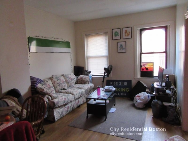 3 Bedrooms, Lower Roxbury Rental in Boston, MA for $3,600 - Photo 1