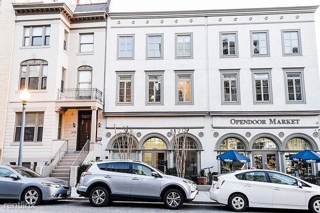 2 Bedrooms, Kalorama Rental in Washington, DC for $2,750 - Photo 1