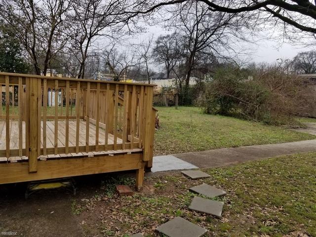1 Bedroom, Old Fourth Ward Rental in Atlanta, GA for $900 - Photo 2