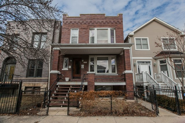 1 Bedroom, Roscoe Village Rental in Chicago, IL for $1,600 - Photo 1