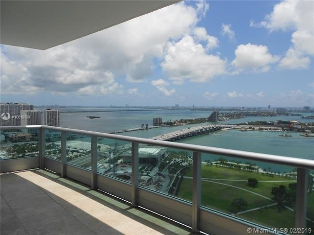 1 Bedroom, Park West Rental in Miami, FL for $2,750 - Photo 2