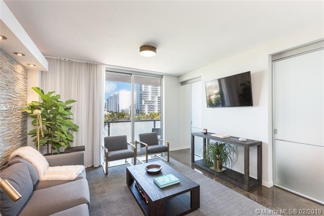 1 Bedroom, City Center Rental in Miami, FL for $4,500 - Photo 2