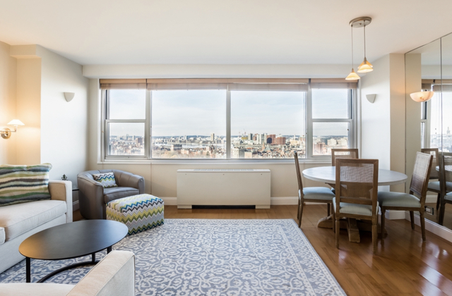 1 Bedroom, Chinatown - Leather District Rental in Boston, MA for $2,850 - Photo 1