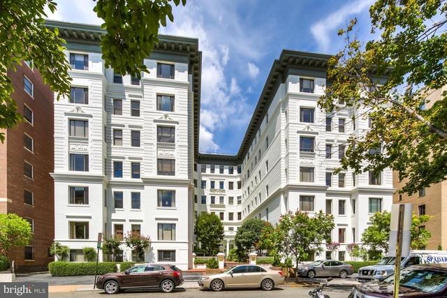 2 Bedrooms, Kalorama Rental in Washington, DC for $3,995 - Photo 1