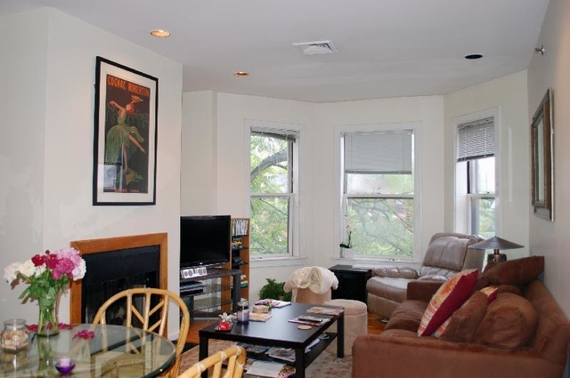 3 Bedrooms, Back Bay West Rental in Boston, MA for $4,750 - Photo 2