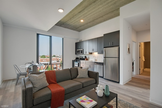 1 Bedroom University Village Little Italy Rental In Chicago Il For 843