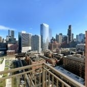 1 Bedroom, Fulton River District Rental in Chicago, IL for $2,272 - Photo 2