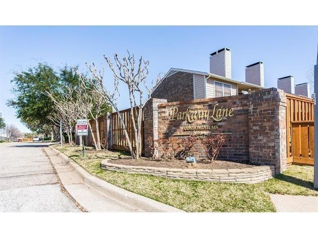 2 Bedrooms, North Central Dallas Rental in Dallas for $1,200 - Photo 1