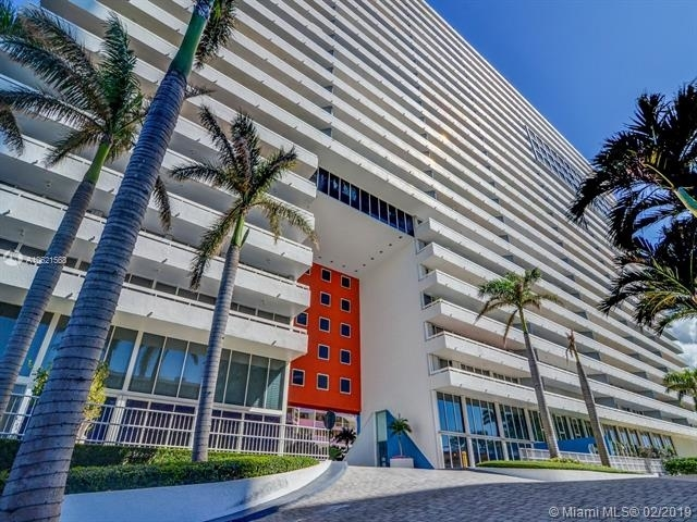2 Bedrooms, Millionaire's Row Rental in Miami, FL for $2,800 - Photo 1