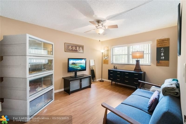 2 Bedrooms, Forest Hills Rental in Miami, FL for $1,500 - Photo 1