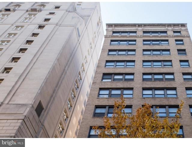 2 Bedrooms, Rittenhouse Square Rental in Philadelphia, PA for $2,055 - Photo 1