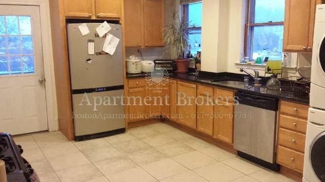 4 Bedrooms, Mission Hill Rental in Boston, MA for $3,845 - Photo 2